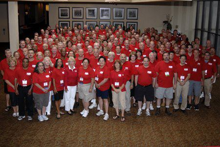 "Fish Franchisees - 2011 ""In it to win it Convention"""