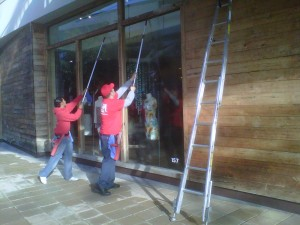 Businesses Need Clean Windows