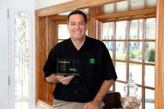 Clark Adams - President of the NRBBA