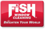Fish Window Cleaning - Los Angeles South Bay