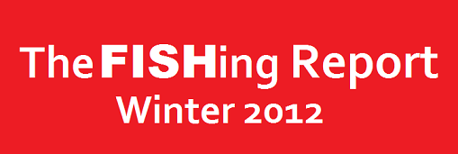 Fishing Report - Winter 2012 - Medium