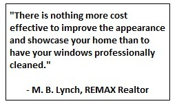 M. B. Lynch, REMAX Realtor